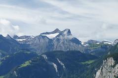 Italy & Schwitzerland