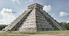Templo de Kukulcán - Chichén Itzá