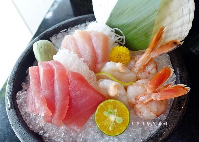 9 八田-頂級帝王蟹燒烤吃到飽