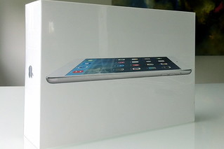 iPad mini Retina Wi-Fi