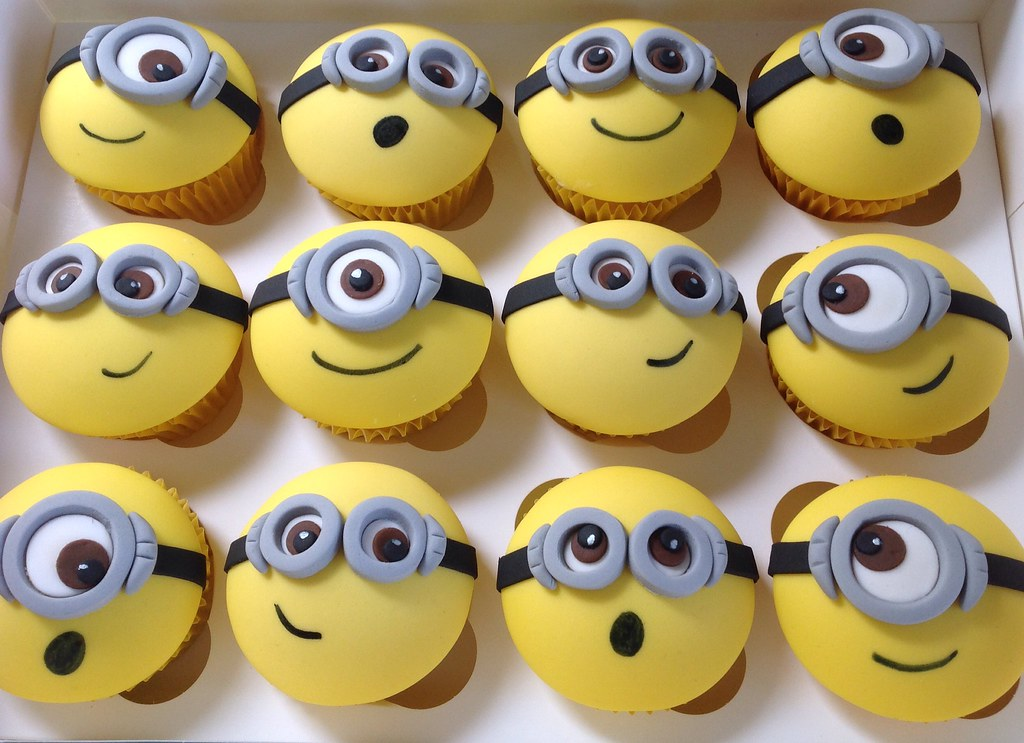 Minion Cake Pops For Sale