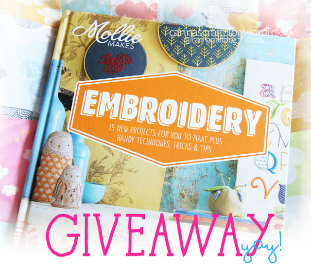 MollieMakesEmbroideryGiveaway
