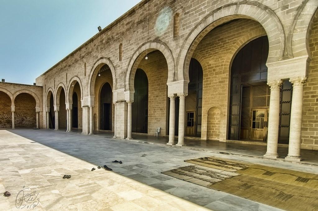 Mahdia Grand Mosque