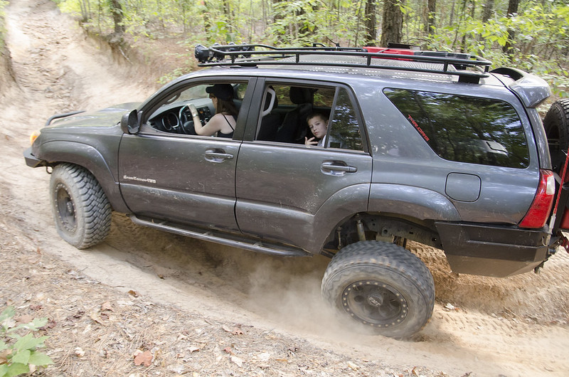 Toyota 4Runner Forum >> 4th Gen T4R Picture Gallery - Page 213 - Toyota 4Runner ...