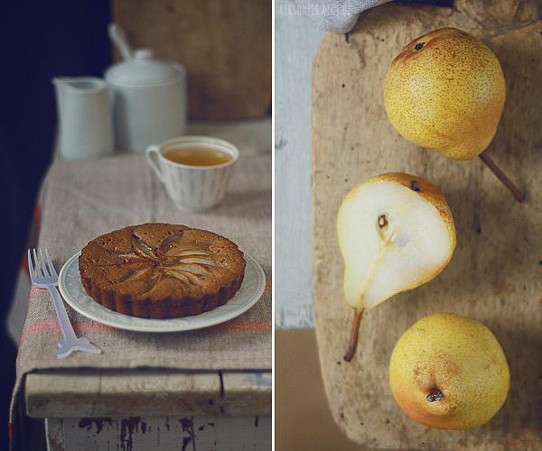 Single Serve Brownie Tart   +++keksunterwegs.de+++