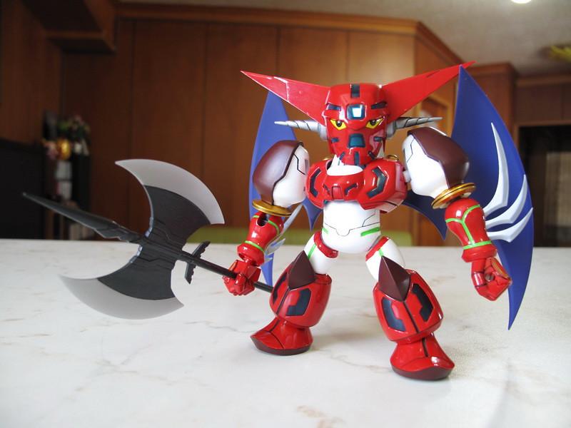 ShinGetter-02