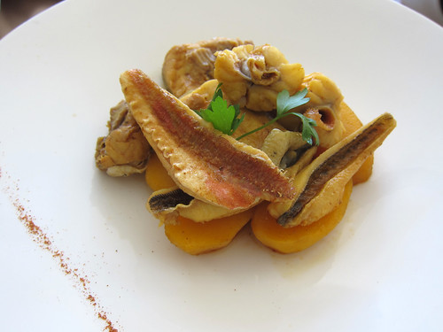 Bouillabaisse Fish