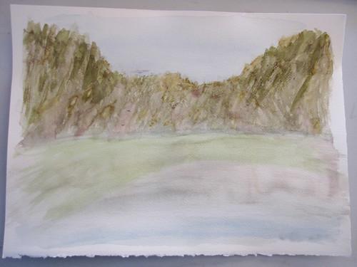 Watercolour Workshop #1