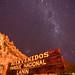 Argentina - Starry sky 2 by renata_souza_e_souza