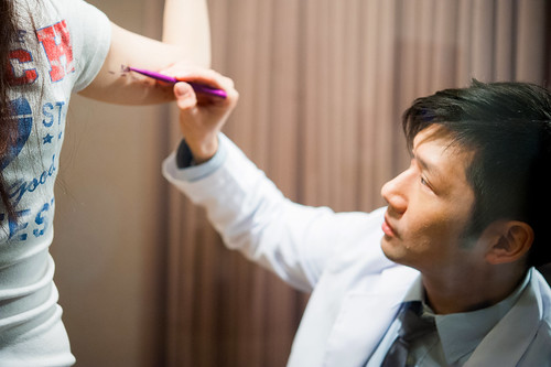 高雄萊佳形象美學診所賴慶鴻醫師談抽脂手術