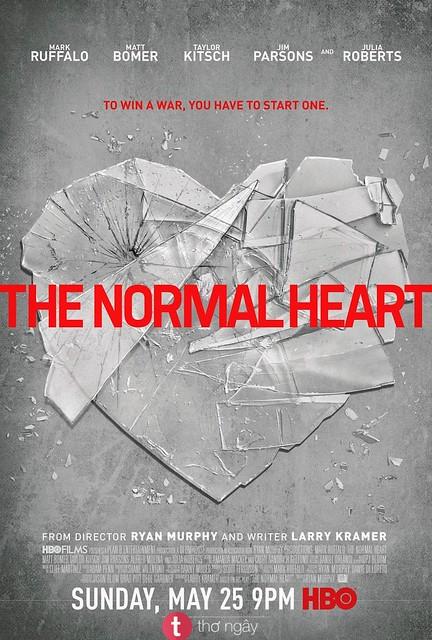 Phim Trái Tim Giản Đơn - The Normal Heart