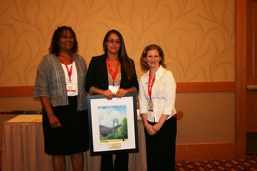 2014 Gold Pinnacle Award - Epiq Systems
