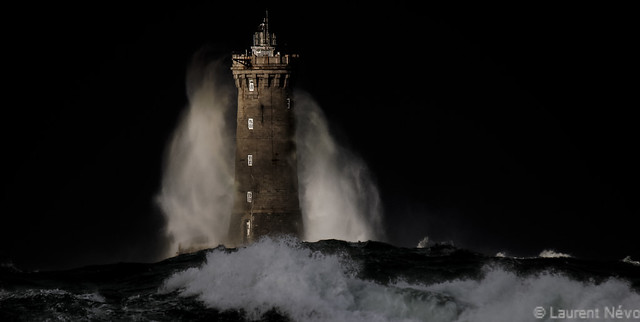 Bretagne a gallery on flickr - Nuit dans un phare ...