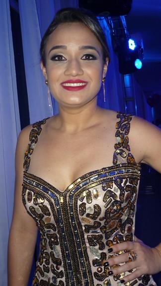 Luciana Moreira Alves