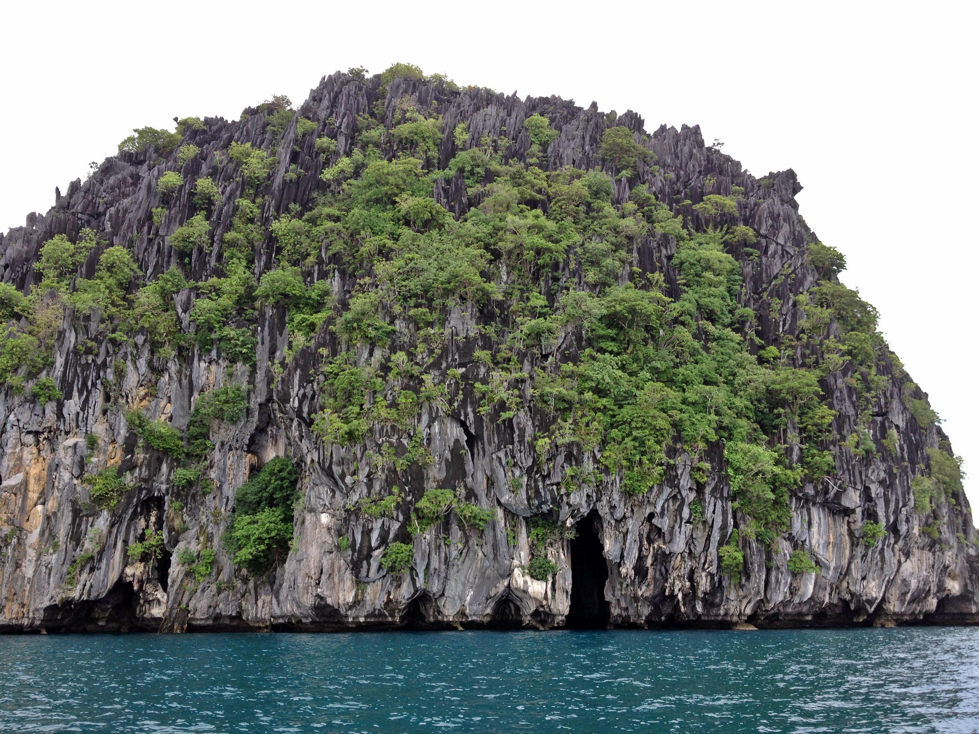 El nido paradise 5