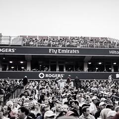 #rogerscupTO #ATP #milosraonic #usopen #emirates #rogerfederer #jowilfriedtsonga