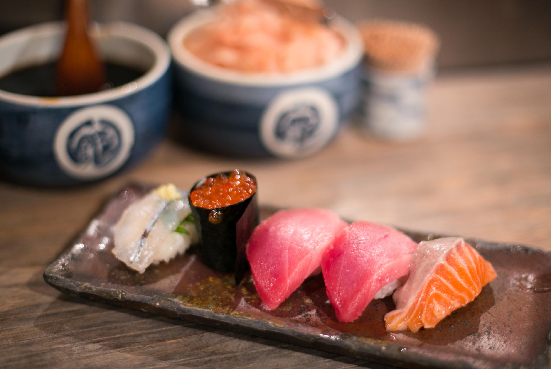 Endo Sushi
