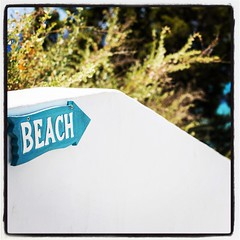 Miss W: Cotton Beach Club