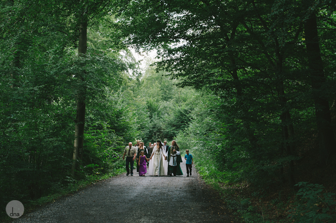 Wiebke and Tarn wedding Externsteine and Wildwald Arnsberg Germany shot by dna photographers_-322