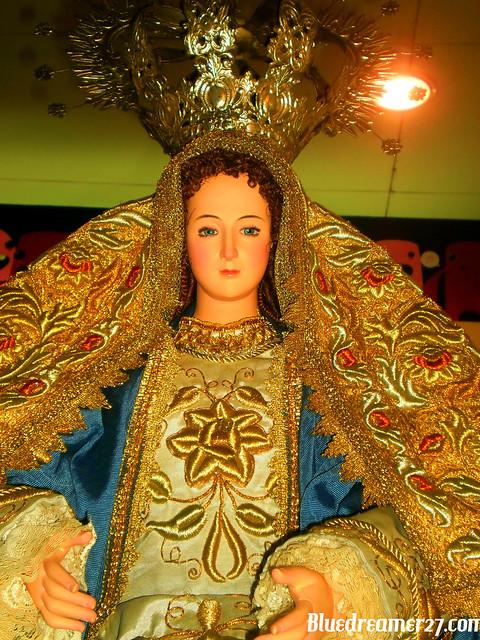 Nuestra Señora dela Caridad