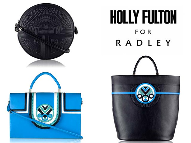 holly fulton x radley