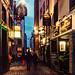 Cologne Street, Germany von szeke