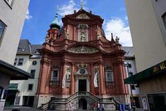 Würzburg church