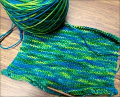 Alcea Cowl beginnings