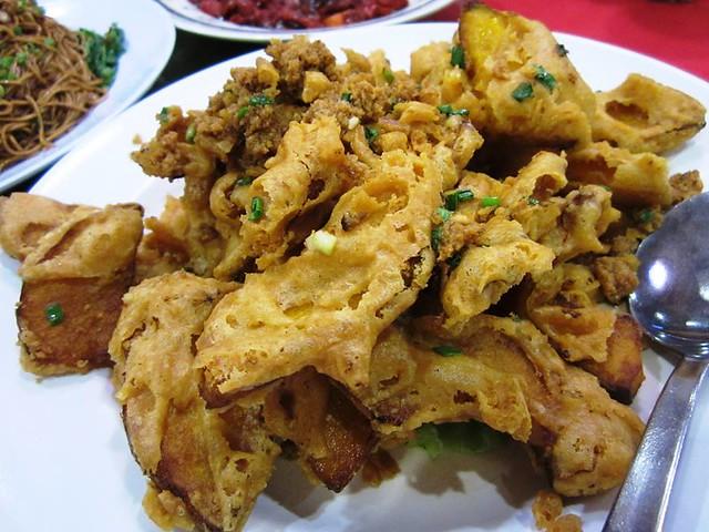 Ming Mei Sgi salted egg pumpkin
