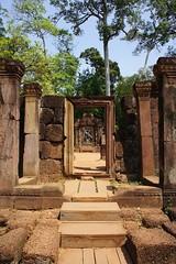 Banteay Srei - 06