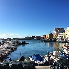 #visioni #mare #porto #foto