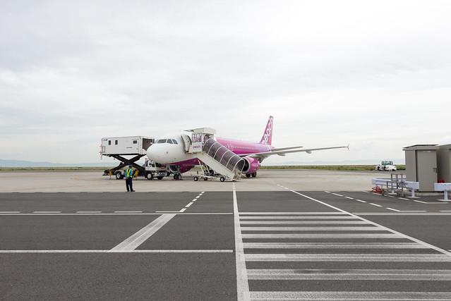 関西国際空港 Peach MM177 A320-200