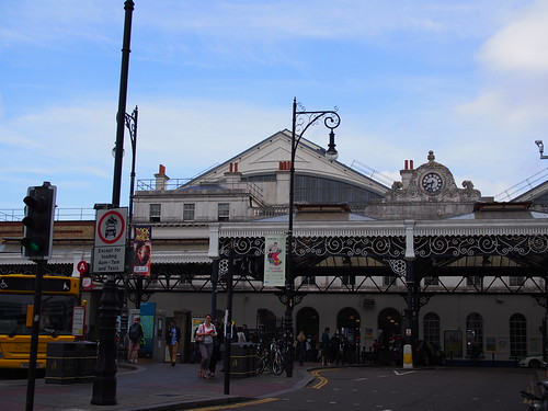 Brighton Pier その1