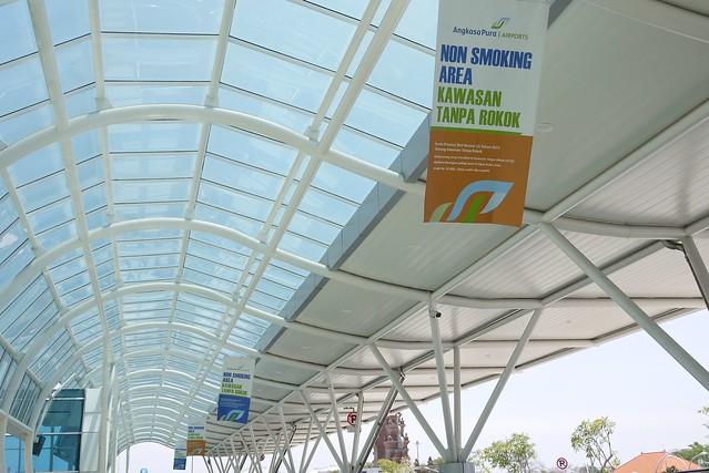 Share Info Airport Baru Bali