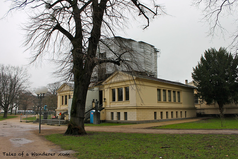 BONN - Akademisches Kunstmuseum