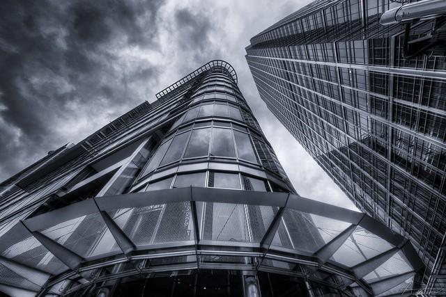 London Docklands, buildings 2013-09-08 131206