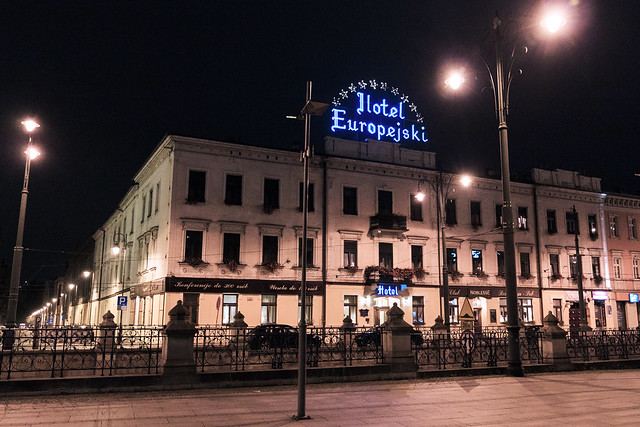Krakow-Hotel