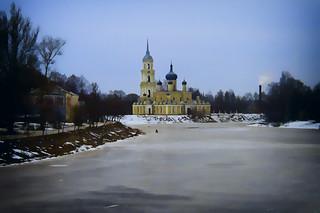 Staraya Russa, Russia