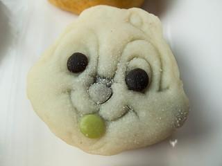 003 冰皮月饼