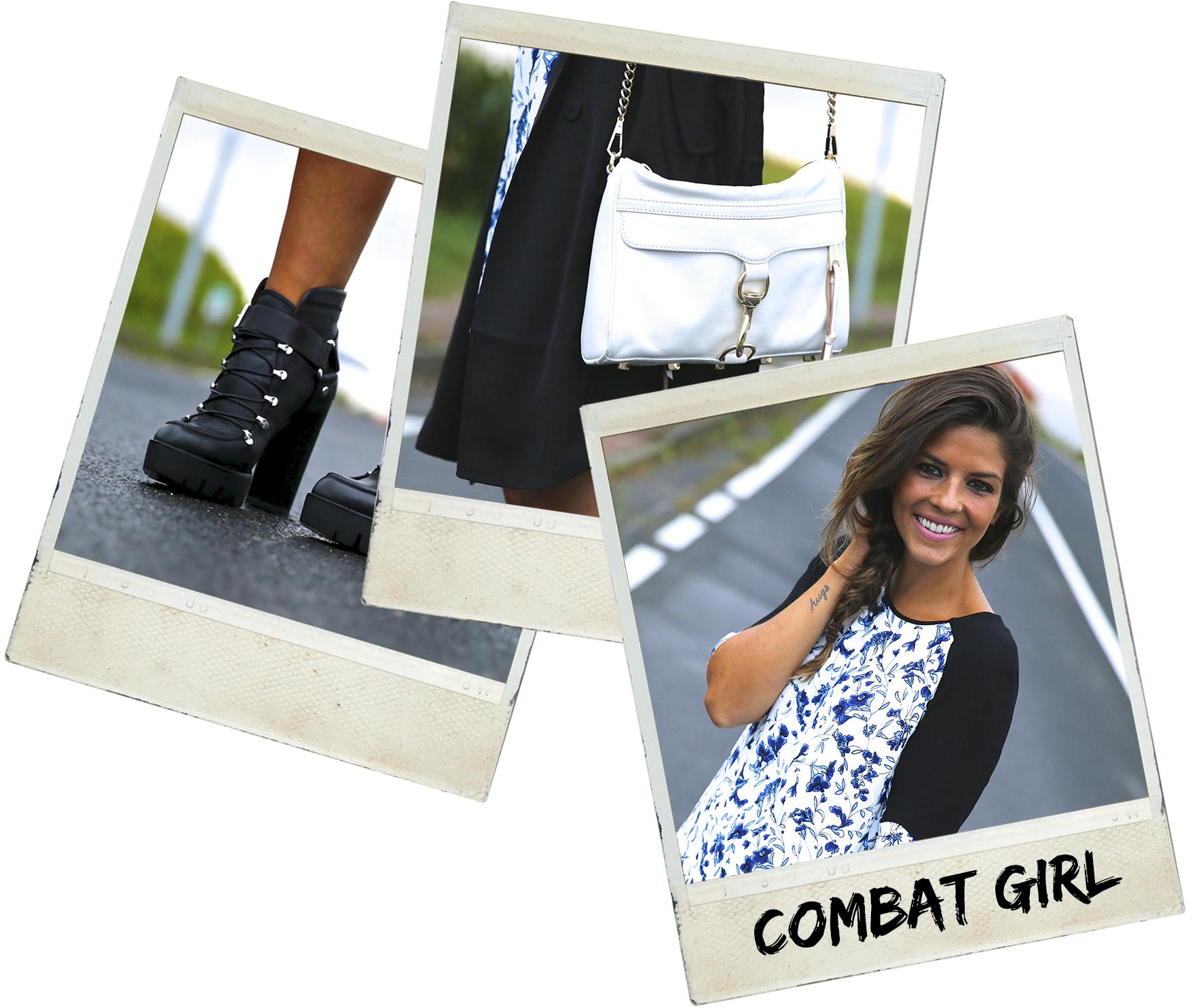 trendy_taste-look-outfit-street_style-ootd-blog-blogger-fashion_spain-moda_españa-combat_boots-botas_rock-parka-kimono-bolso_blanco-white_bag-galicia-vestido_flores-flower_print-dress-polaroid