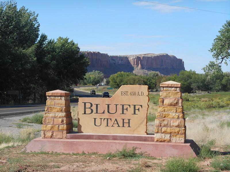 Bluff, Utah (1)