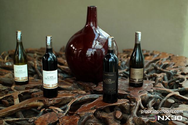 cape mentelle wines