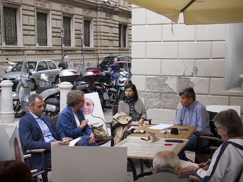 Trieste 12/09/2014