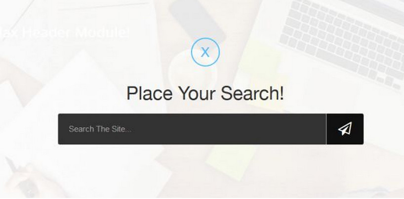 aikon Floating Search