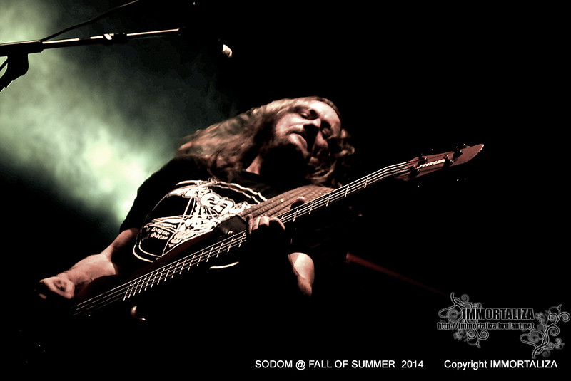 SODOM @ FALL OF SUMMER , Torcy France 5/6 septembre 2014 15276707171_ac767a719b_c