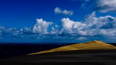 histoire de sable... dune du Pyla