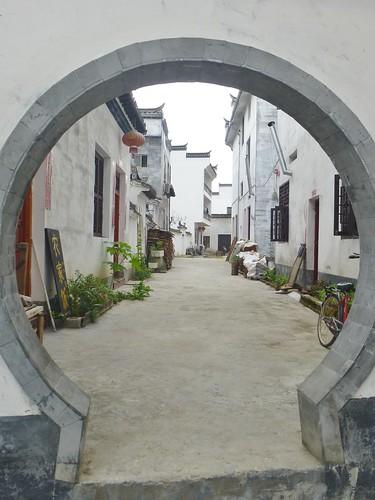Jiangxi-Wuyuan-Jiangwan (23)