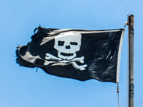 It Be Pirate Day! ;-)