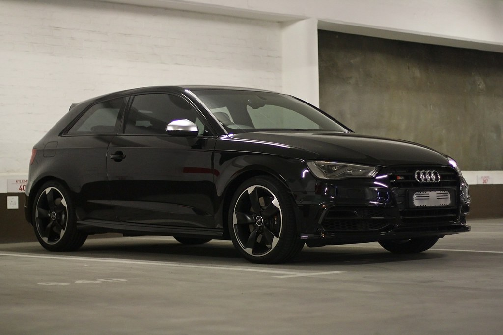 Post Pics Of Your A3 S3 8v In Here Page 49 Audi Sport Net
