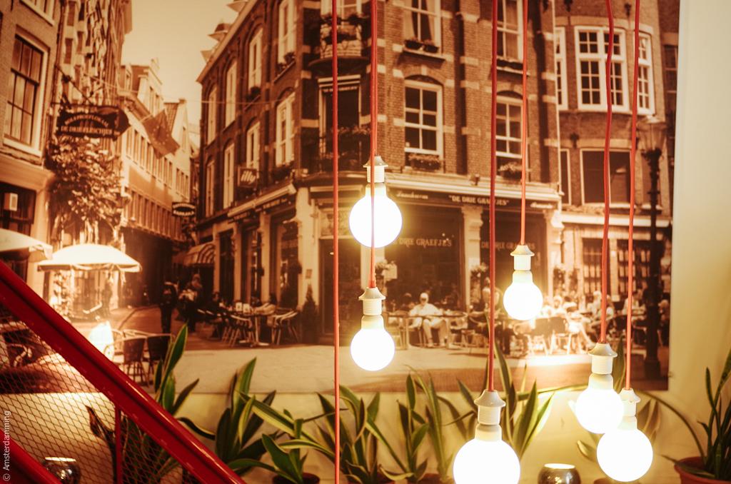 Amsterdam, De Drie Graefjes